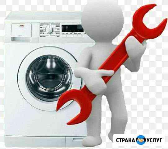 Ремонт стиральных и посудомоечных машин. Запчасти Сыктывкар