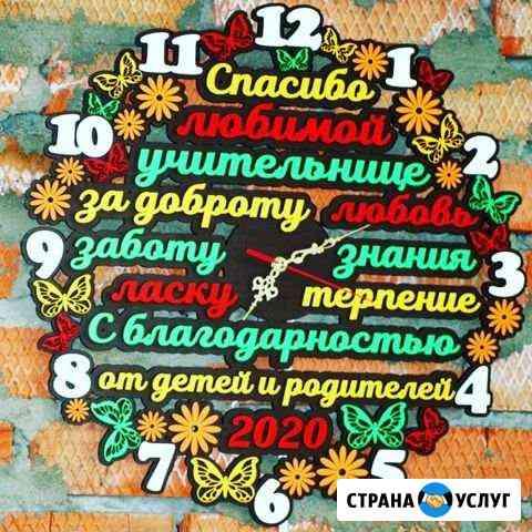 Часы Ижевск