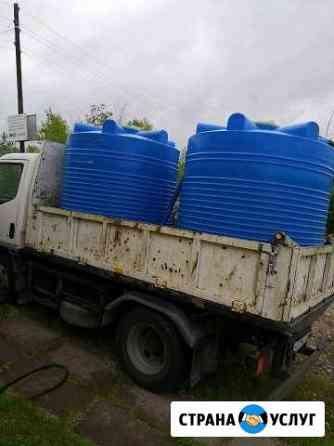 Доставка питьевой воды на беле Шира