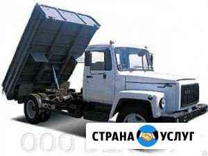 Чернозём, песок, щебень, навоз, опгс Ульяновск