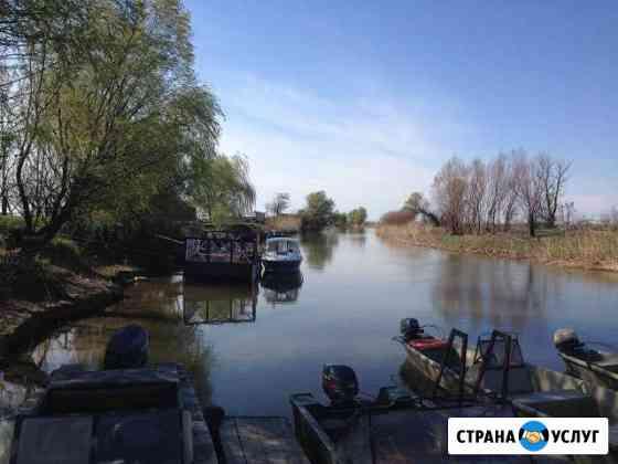 Рыбалка в Астраханской области Камызяк