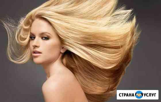Мастер по наращиванию волос Йошкар-Ола