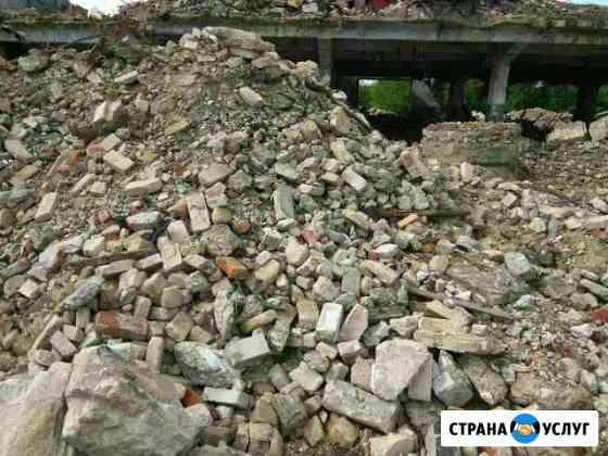 Приму в дар строительный мусор землю Кострома