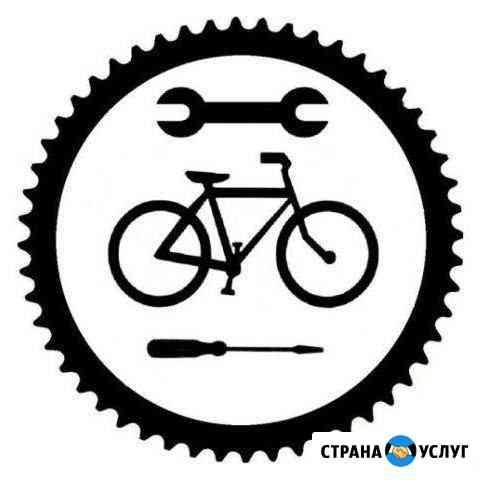 Техническое обслуживание и ремонт велосипедов Томск