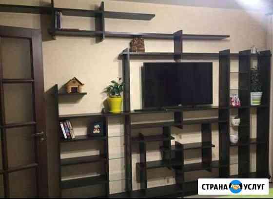 Изготовление мебели Томск