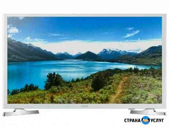 Ремонт LED телевизоров SAMSUNG, LG Кострома