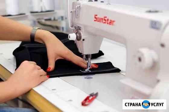 Срочный качественный ремонт одежды Киров