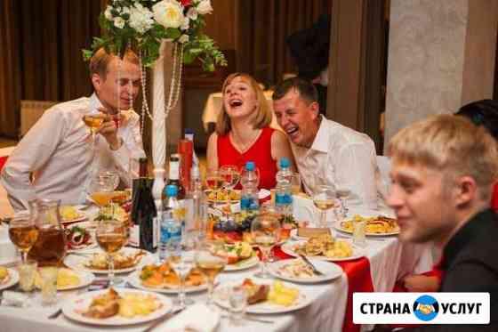 Ведущая на Ваш праздник Вологда