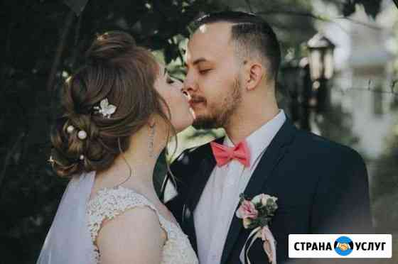 Свадебный фотограф, видеооператор Ярославль