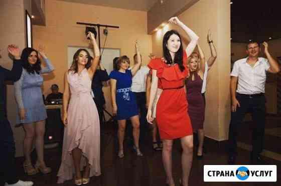 Ведущая на ваше торжество Саранск