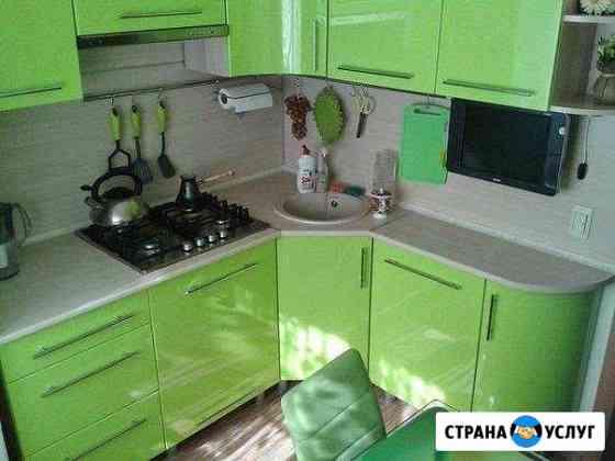 Сборка мебели Норильск