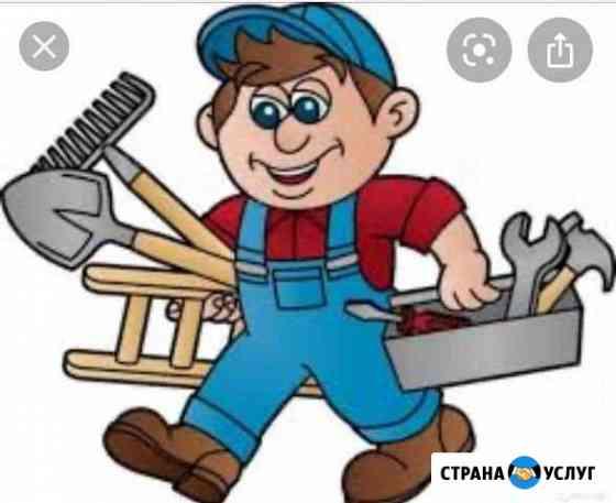 Мастер на все руки, плотник Йошкар-Ола