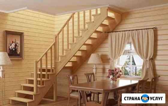 Лестницы Началово