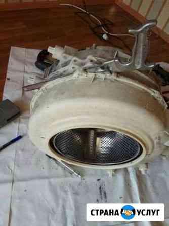 Замена подшипников на стиральной машинке Ухта