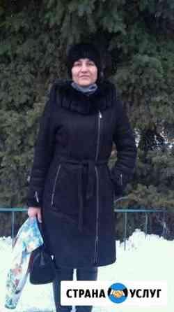 Сиделка Волгоград