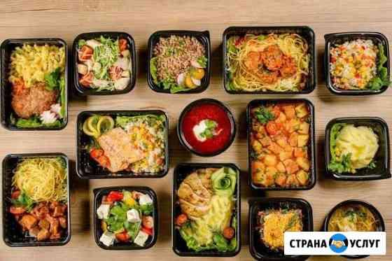 Комплексное питание Ялта