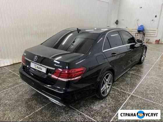 Прокат авто на свадьбу Грозный