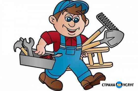 Мастер на час ремонт любой сложности Анжеро-Судженск