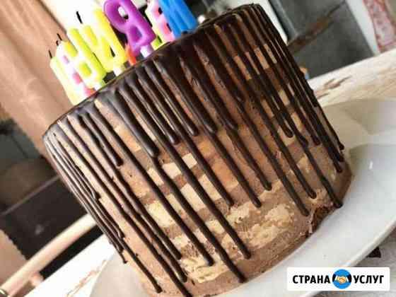 Домашние торты Тюмень
