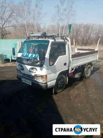 Грузо перевозки Дальнегорск