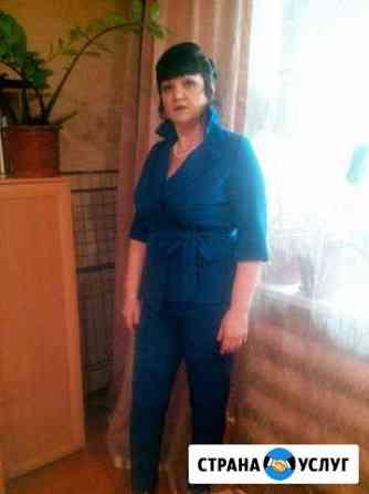 Ремонт и пошив одежды любой сложности Иваново