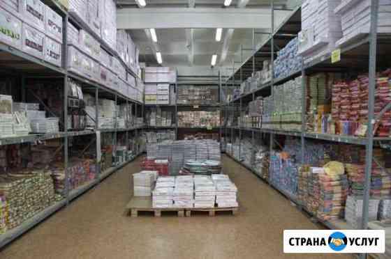 Помощь в закупке текстильной продукции Иваново