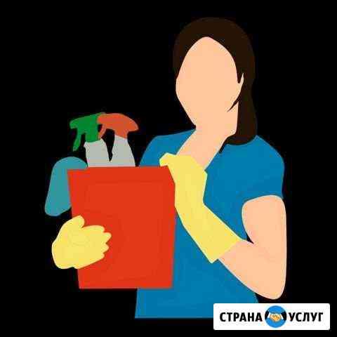 Уборка квартир, мытьё окон Кемерово