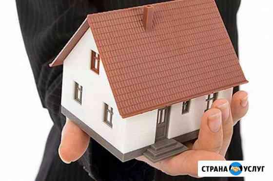Помогу оформить документы с недвижимостью Струнино