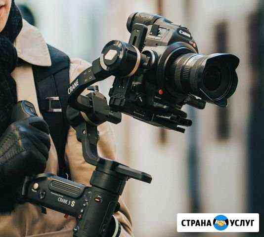 Свадебная видеосъёмка Рязань