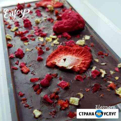 Полезные низкоаллергенные десерты Хабаровск
