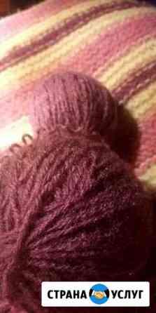 Вязание спицами,продажа ниток Калининград