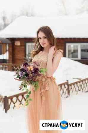 Платье на прокат Ижевск