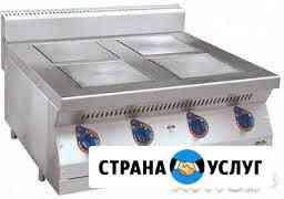 Ремонт теплового оборудования, плит, печей Саранск