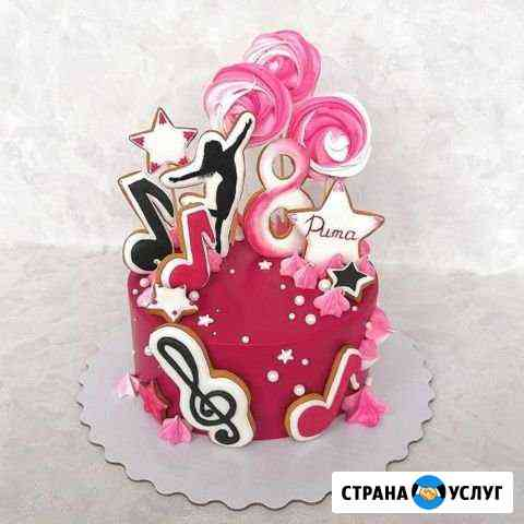 Торт Нижний Новгород