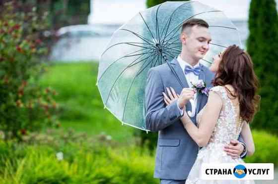Аренда зонта для фотосессии Смоленск