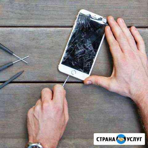 Замена дисплея. Android/ iPhone Мурманск