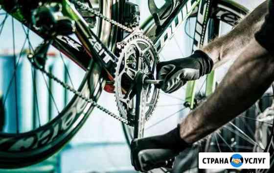 Ремонт велосипедов Боровск