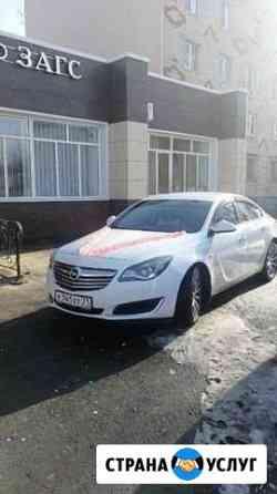 Авто на свадьбу Новомосковск