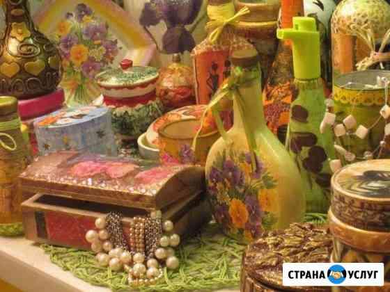 Красивые украшения для Вашего дома. Handmade Саранск
