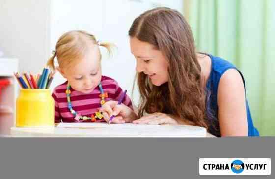 Няня для вашего ребёнка Кузнецк