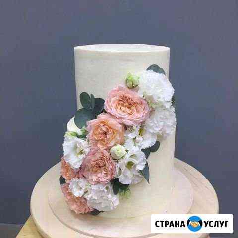 Торты Ульяновск