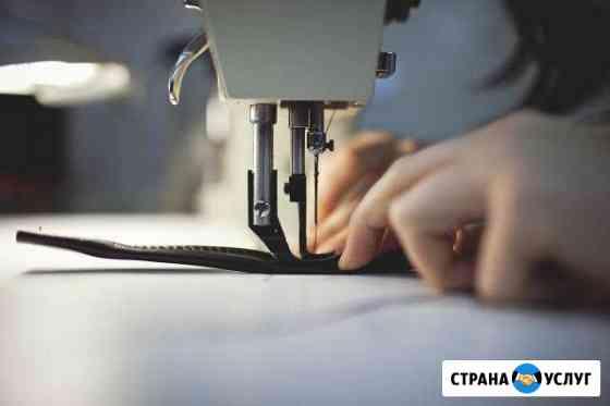 Швея на дому, пошив чехлов, матов, мешки.итд Нижний Новгород