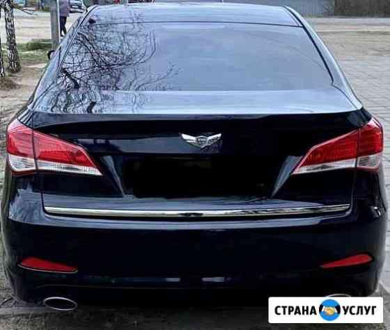 Автомобиль на свадьбу Киров