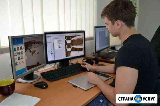 Компьютерный мастер. Ремонт пк и ноутбуков Мурманск