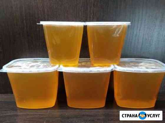Мёд Омск