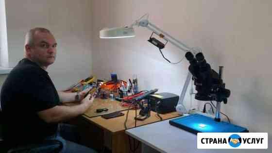 Ремонт компьютеров, бытовой электроники за 2 часа Калуга