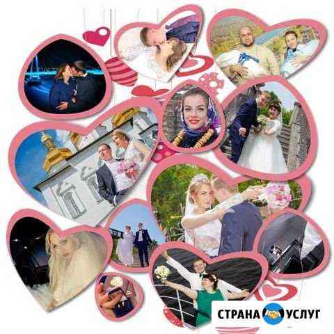 Фото и видеосъемка - Обработка фото - Видео монтаж Тюмень