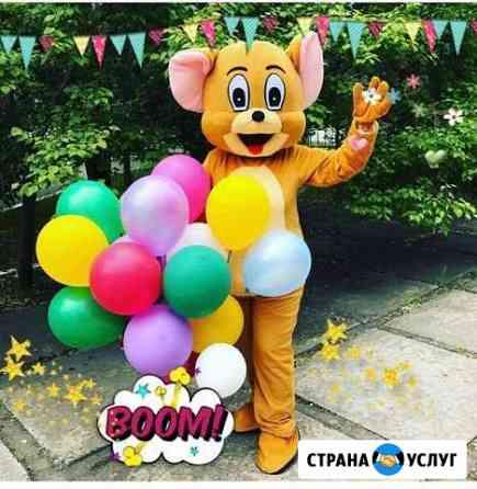 Ростовые куклы/аренда Хабаровск