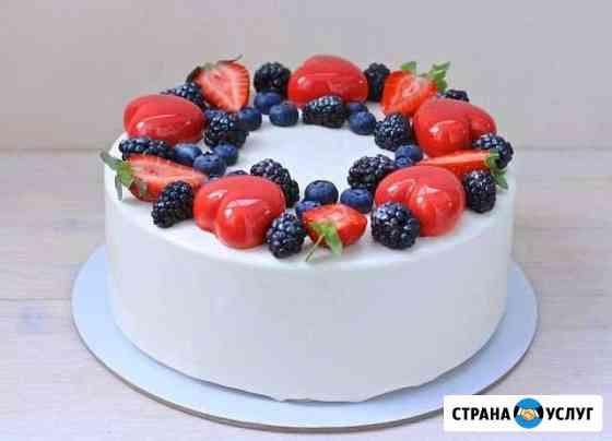 Торт на заказ Севастополь