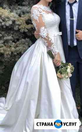 Свадебное платья Моздок